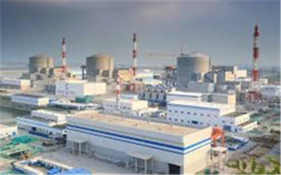 田湾核电站5/6号机组项目用地获批