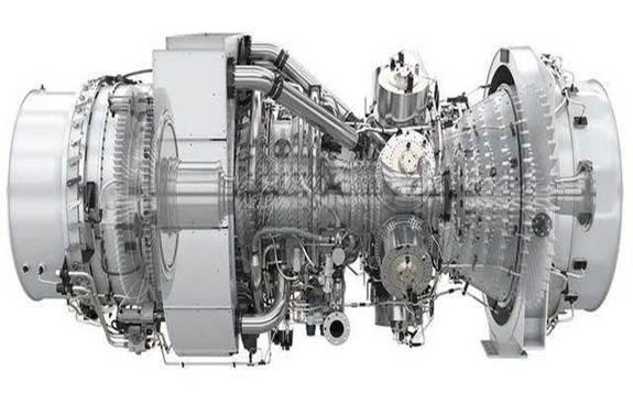 西门子向白俄罗斯电厂提供5台燃气轮机