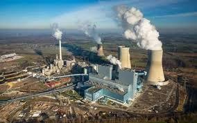 中国燃煤电站发电量占全球煤电的50.2%