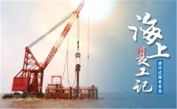 浙能嘉兴海上风电项目实现首批机组年内投产