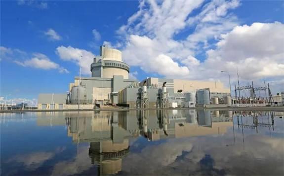 再创佳绩!中核集团9台机组WANO综合指数排名世界第一
