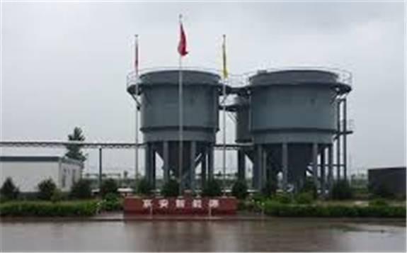 张家港首座沼气发电厂建成投运