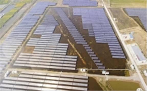 阿特斯融资4.25亿元,继续投资开发意大利太阳能电站!