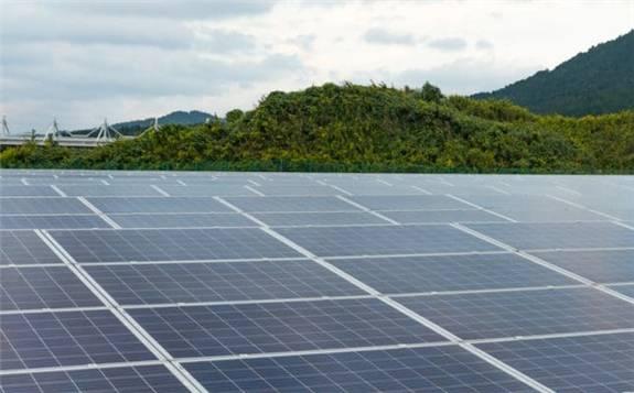 中国水电建设集团赢得了几内亚太阳能发电厂的合同