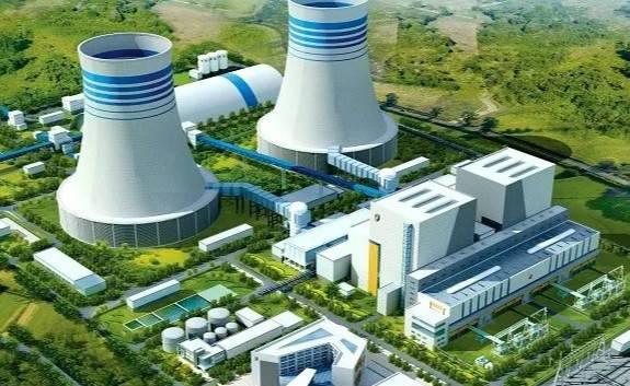 """受益于""""新基建"""",煤电项目在2020年随之""""开闸"""""""