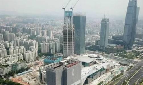 中国投34万亿开启新基建计划,七大新项目蓄势待发