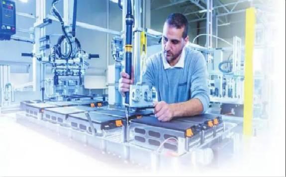 多座新工厂开建!欧洲动力电池保卫战正酣