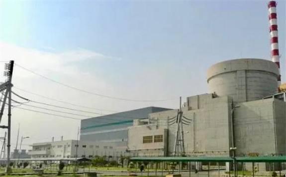 中国出口的第4台核电机组:巴基斯坦核电连续安全运行创新纪录!