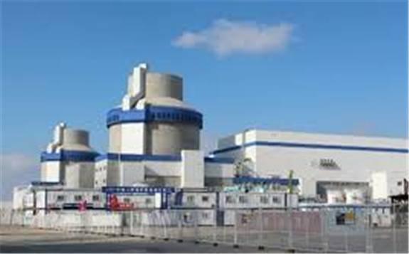 海阳核电厂2号机组发生的两起运行事件被界定为0级事件