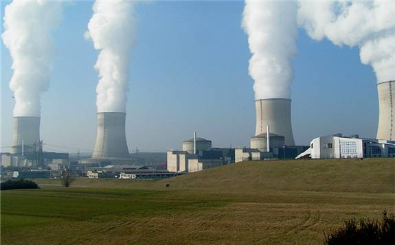 克羅埃西亞遭遇5.3地震襲擊,核電廠啟動預防檢查