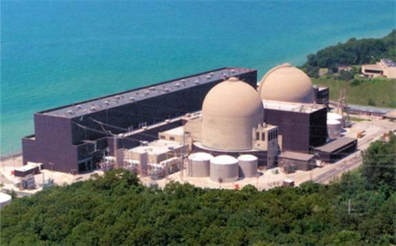 美国西屋与美国电力公司签订核燃料和服务合同
