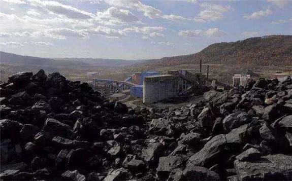 内蒙古2020能源发展目标:原煤产量10亿吨左右