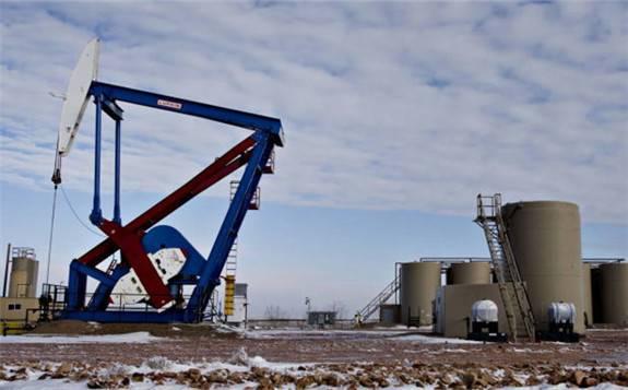 美国页岩油可能成为石油价格战最大受害者