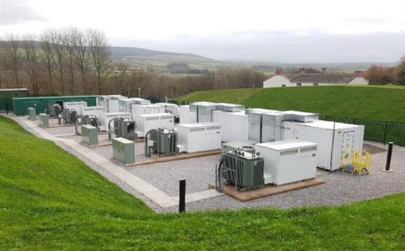法国电网运营商计划部署储能试点项目
