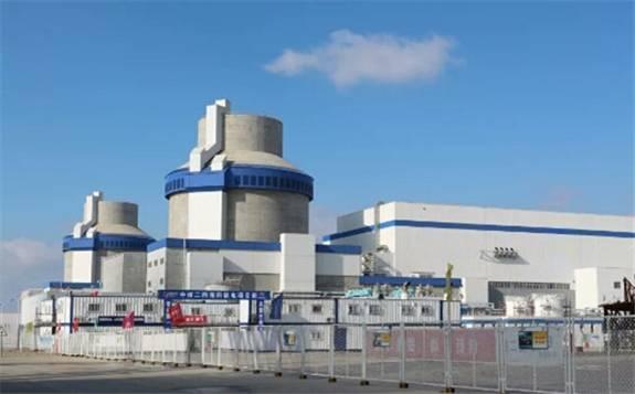 國家核安全局關于海陽核電廠2號機組兩起運行事件有關情況的說明