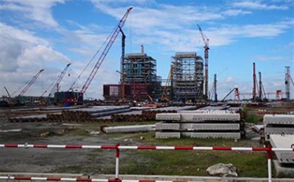 孟加拉国帕亚拉燃煤电站项目1号机组首次满负荷试运行成功