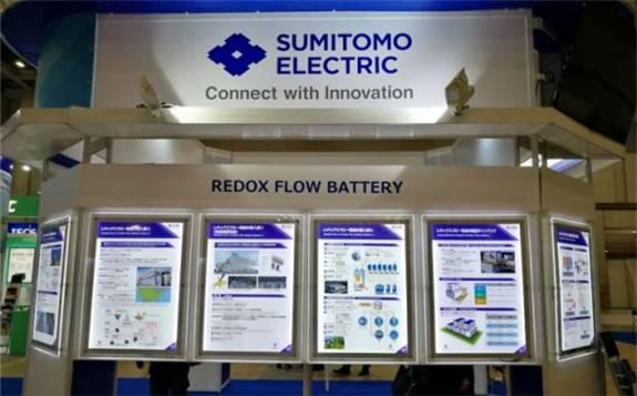 日本索尼等公司欲打造光伏+電池業務生態系統