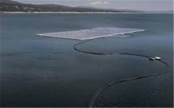 """全球首座""""太阳能水力""""电站获澳洲政府资助"""