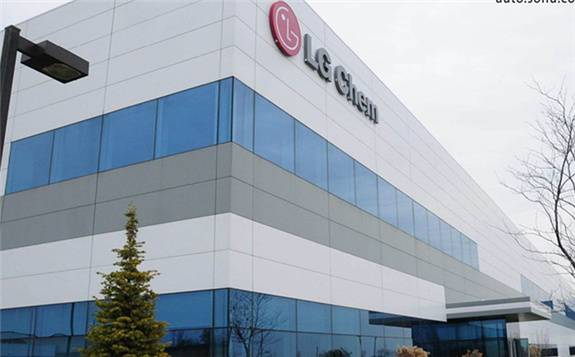 LG化学拆分新设电池子公司,巩固电池行业世界第一地位