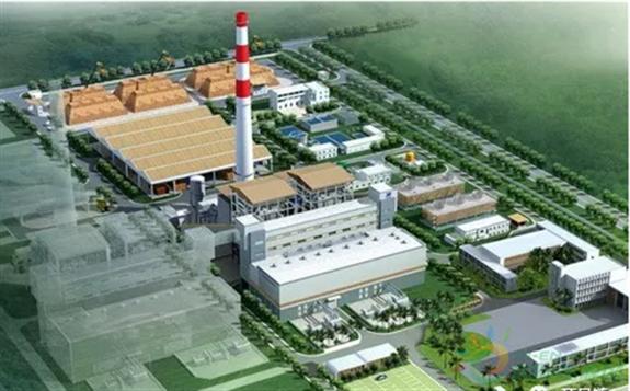 生物质发电将会是地区建设的一大亮点