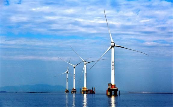 """海上风电如何保持平稳发展势头,避免""""过山车""""式的大起大落"""
