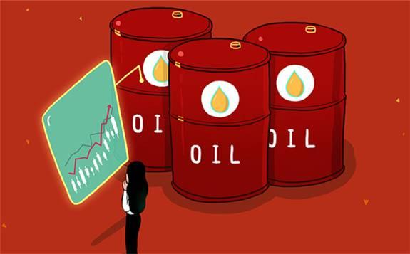 美国敦促沙特阿拉伯结束石油价格战