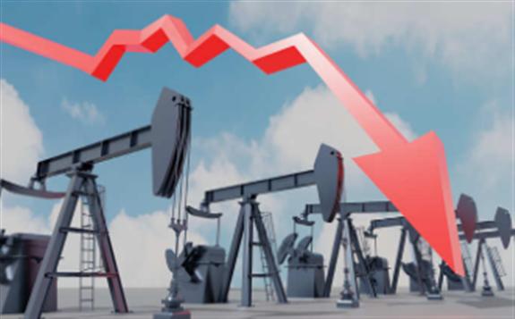 Rystad:2020年全球石油需求预测将每天下降490万桶