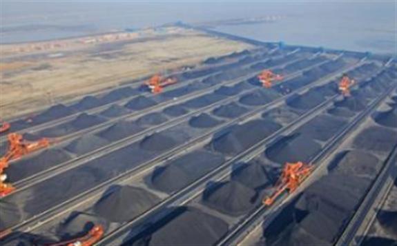韓國第一季度動力煤進口預計降至10年最低水平