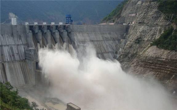 172项重大水利工程现已开工142项,在建规模超过1万亿
