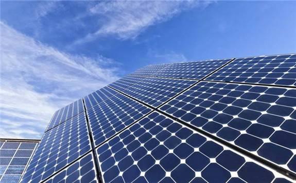 總投資約10億元 隆基200MW光伏發電助力能源大省煥發新生機