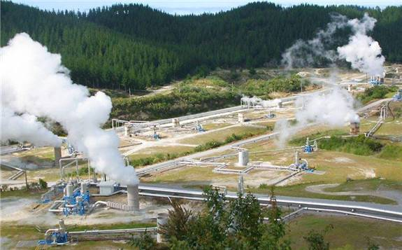 我國深部地熱儲層改造增產技術取得突破