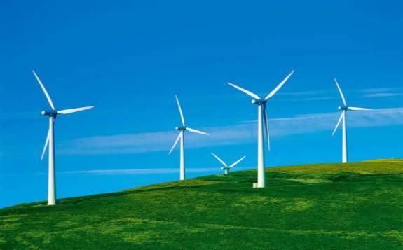 國電電力將在內蒙古包頭進行大規模風電項目開發