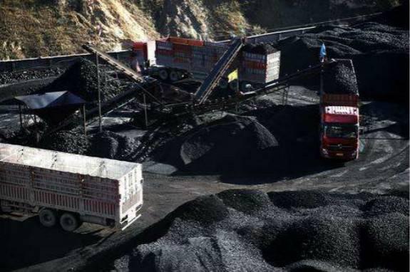 截止2019年底安徽生产煤矿41处 产能12696万吨