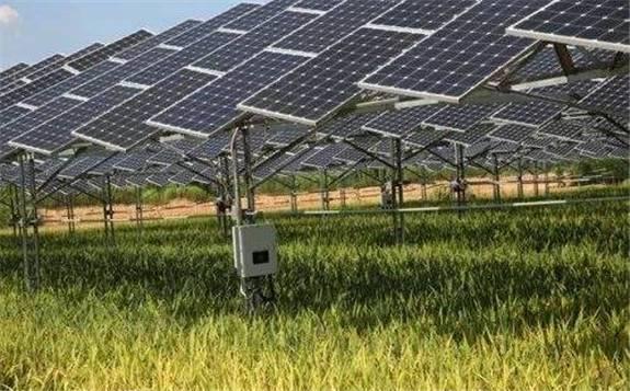 到2020年印度將在農業領域安裝約26吉瓦太陽能電力