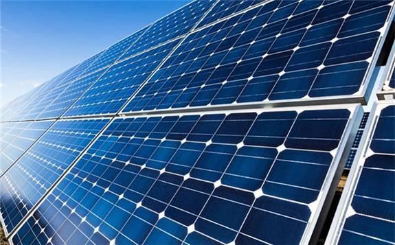 105億!晶科能源擬在海寧投建7.5GW高效電池和7GW高效組件項目