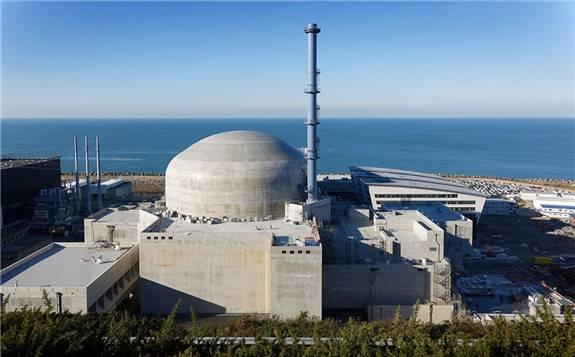 法国弗拉曼维尔(Flamanville-3)核项目延期至2024年