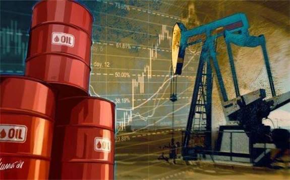國際油價再度大跌 美油盤中跌破20美元/桶