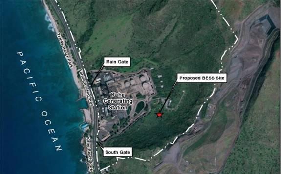 特斯拉計劃在美國夏威夷部署世界最大電池儲能項目