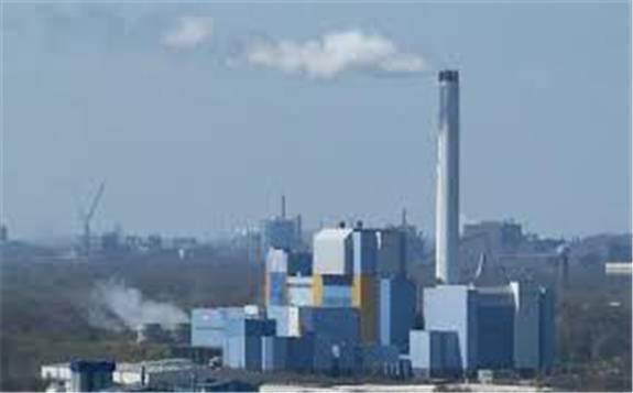 陕西西安:生活垃圾无害化焚烧热电联产项目顺利投产