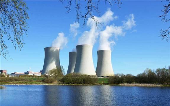 捷克电力公司申请在杜科瓦尼(Dukovany)建造新的核电站