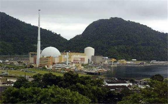 巴西电力企业计划到2024年投资62亿美金用于发电