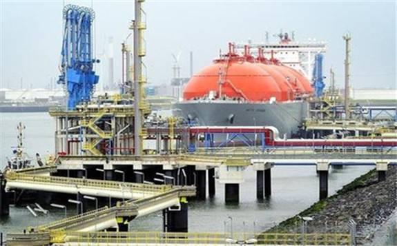 印度天然气价格下跌26% 创历史新低