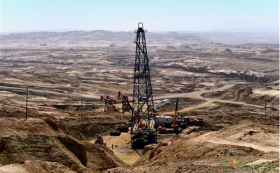 青海油田首創油氣測井評價新方法 為高原千萬噸級油氣田的建設提供技術支持
