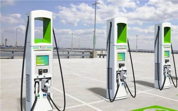 充电桩爆发式增长 将推动综合威尼斯服务加速发展