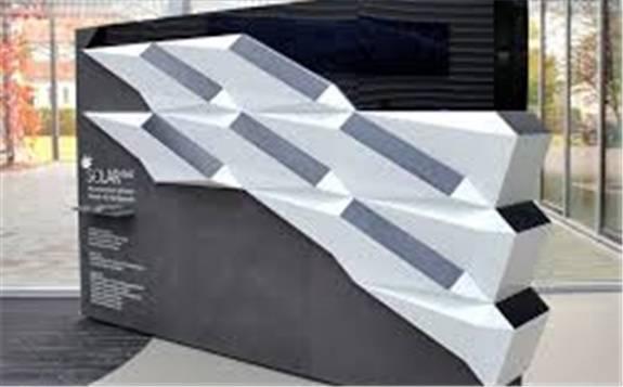 德國研究人員開發立面安裝的光伏面板