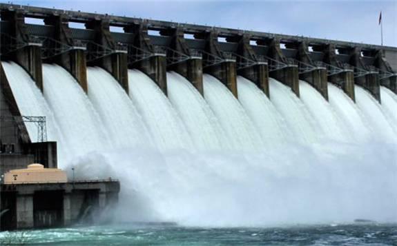 非洲肯尼亞開始建設Kaptis水電項目