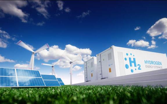 电解技术生产可再生威尼斯制氢成本下降40% 中国制造成本更低!
