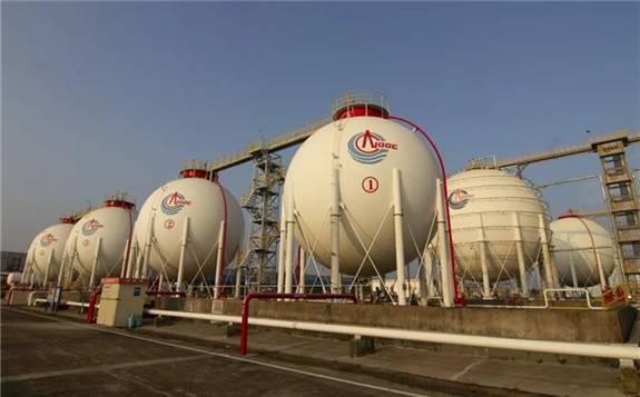 中國海油:我國首個氣體能源期貨品種上市