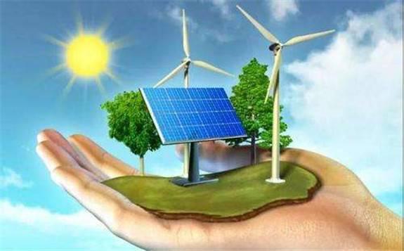"""""""一带一路""""可再生能源项目投融资前景广阔 机遇与挑战并存"""
