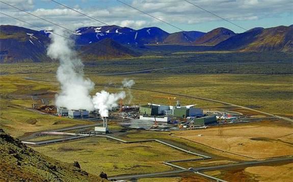價值8億美元!埃塞俄比亞簽署150兆瓦地熱發電廠購電協議
